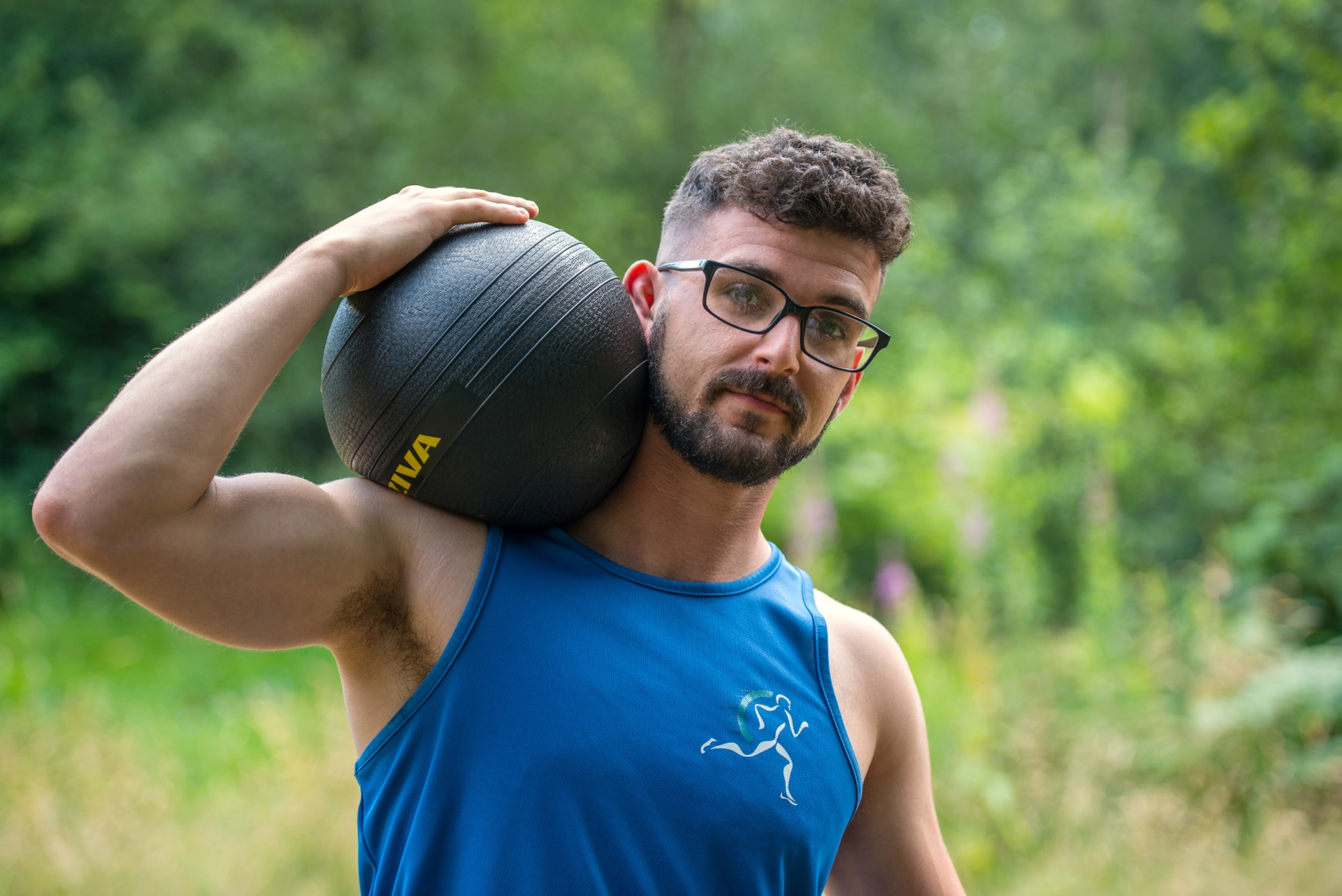 About Tristan Lane - Personal Trainer